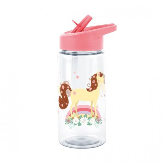 A Little Lovely Company Μπουκάλι 400ml Horse