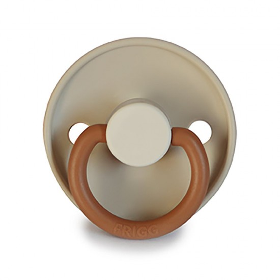 FRIGG Silicone Pacifier (Desert) 6-18m