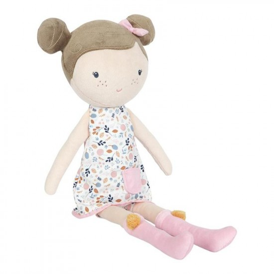 Little Dutch Κούκλα Rosa (35εκ.)